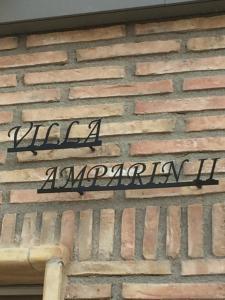 Villa Amparin II