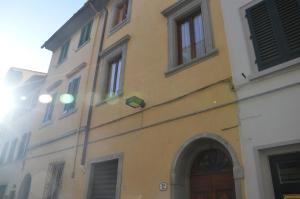 Appartamento San Giovanni, Penziony  Florencie - big - 126