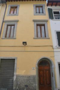 Appartamento San Giovanni, Penziony  Florencie - big - 127