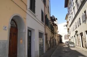 Appartamento San Giovanni, Penziony  Florencie - big - 128
