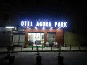 Agora Park Hotel