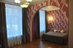 Гостиница Комсомольская
