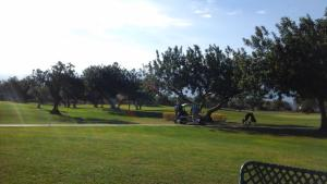 Apartamento Golfmar