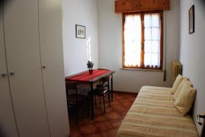 Casa Morini, Ferienwohnungen  Gabicce Mare - big - 9