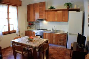 Casa Morini, Ferienwohnungen  Gabicce Mare - big - 11