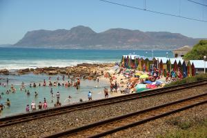 Seaview Self Catering, Ferienwohnungen  Strandfontein - big - 7
