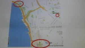 La Ensenada, Appartamenti  Lima - big - 2