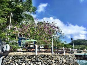 Caixa D'aço Residence, Ferienhäuser  Porto Belo - big - 62