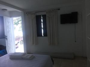 Caixa D'aço Residence, Ferienhäuser  Porto Belo - big - 67