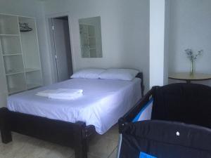 Caixa D'aço Residence, Ferienhäuser  Porto Belo - big - 68