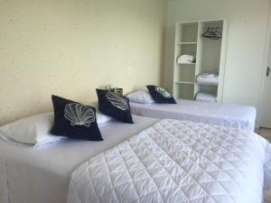 Caixa D'aço Residence, Ferienhäuser  Porto Belo - big - 82