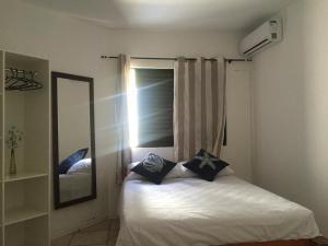 Caixa D'aço Residence, Ferienhäuser  Porto Belo - big - 83