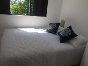 Caixa D'aço Residence, Ferienhäuser  Porto Belo - big - 85