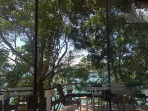 Caixa D'aço Residence, Ferienhäuser  Porto Belo - big - 86