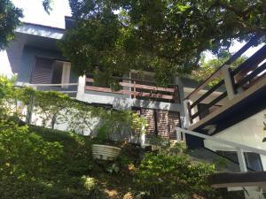 Caixa D'aço Residence, Nyaralók  Porto Belo - big - 90