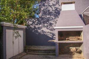 Casa en Balneario Sol y Rio, Prázdninové domy  Villa Carlos Paz - big - 41