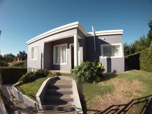 Casa en Balneario Sol y Rio, Nyaralók  Villa Carlos Paz - big - 1