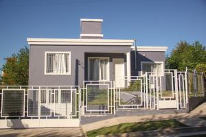 Casa en Balneario Sol y Rio, Nyaralók  Villa Carlos Paz - big - 39