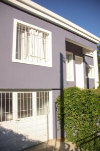 Casa en Balneario Sol y Rio, Prázdninové domy  Villa Carlos Paz - big - 37