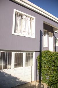 Casa en Balneario Sol y Rio, Prázdninové domy  Villa Carlos Paz - big - 36