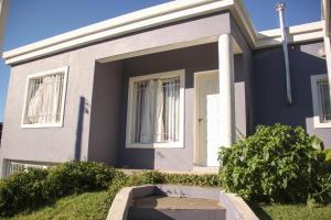 Casa en Balneario Sol y Rio, Prázdninové domy  Villa Carlos Paz - big - 8