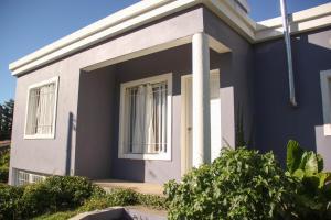 Casa en Balneario Sol y Rio, Prázdninové domy  Villa Carlos Paz - big - 4