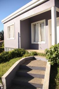 Casa en Balneario Sol y Rio, Prázdninové domy  Villa Carlos Paz - big - 5