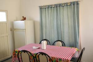Casa en Balneario Sol y Rio, Prázdninové domy  Villa Carlos Paz - big - 29
