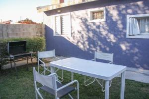 Casa en Balneario Sol y Rio, Prázdninové domy  Villa Carlos Paz - big - 24