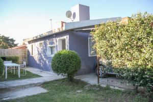 Casa en Balneario Sol y Rio, Prázdninové domy  Villa Carlos Paz - big - 22