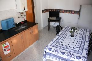 Casa en Balneario Sol y Rio, Nyaralók  Villa Carlos Paz - big - 15