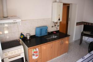 Casa en Balneario Sol y Rio, Prázdninové domy  Villa Carlos Paz - big - 14