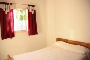 Casa en Balneario Sol y Rio, Nyaralók  Villa Carlos Paz - big - 10