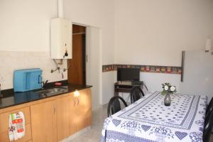 Casa en Balneario Sol y Rio, Nyaralók  Villa Carlos Paz - big - 9