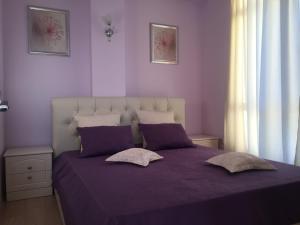 Apartment on Prosveshcheniya 148