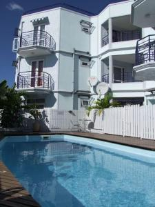 Appart-Residence Azzura - , , Mauritius