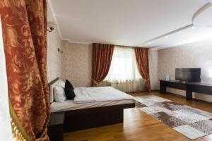 Отель Keremet - фото 27