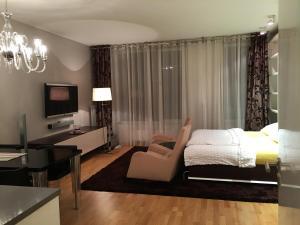 Apartment Romantic M&K