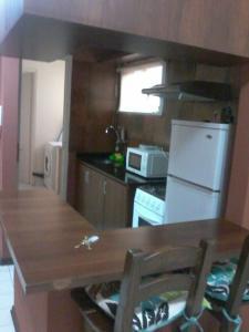 Departamento en 15 de Agosto, Apartmány  Asuncion - big - 7