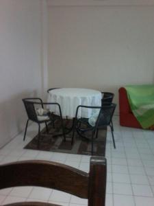 Departamento en 15 de Agosto, Apartments  Asuncion - big - 8