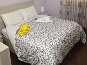 Casa Laura Vacation Rental, Apartments  Rome - big - 15