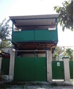 Apartament on Pavlika Morozova 46