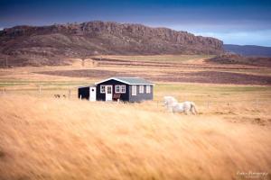 Stóri-Bakki Cottage Egilsstaðir