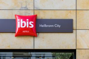 ibis Heilbronn City