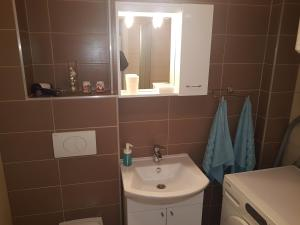 Studio Apartment Ena S - фото 11