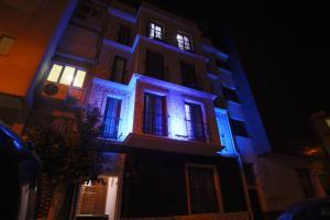 Si̇esta Hotel