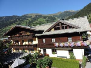 Gästehaus Schernthaner