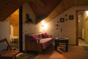 Guesthouse Theodorou