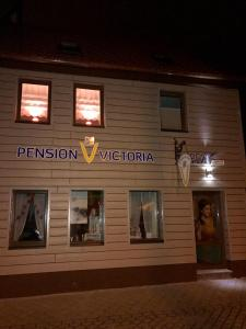 Pension Victoria, Penzióny  Halberstadt - big - 83
