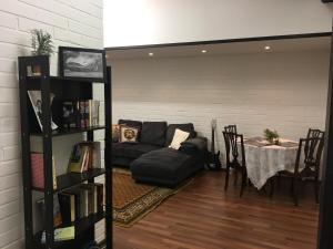Central Loft-Apartment